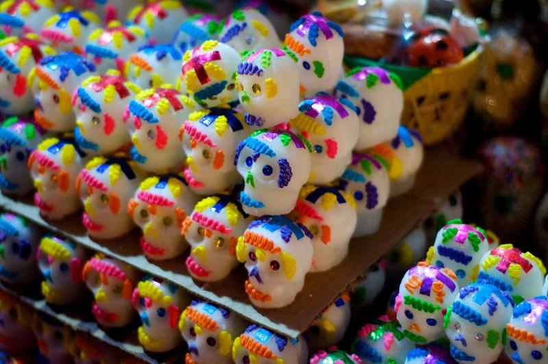 髏骷糖Skull Candy
