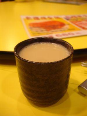 新疆界 奶茶