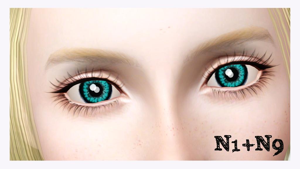 N9+N1 拷貝