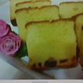 蔓越莓優格蛋糕2