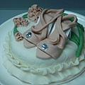 高根鞋蛋糕1
