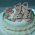 高根鞋蛋糕2