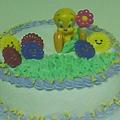 8吋小丫蛋糕