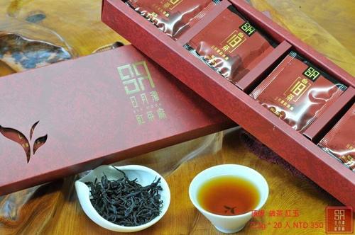 日月潭紅茶B2