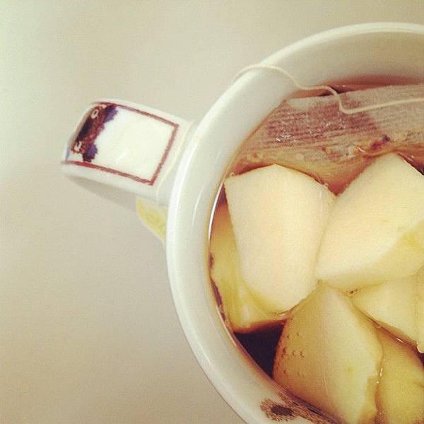 紅茶茶包泡法3