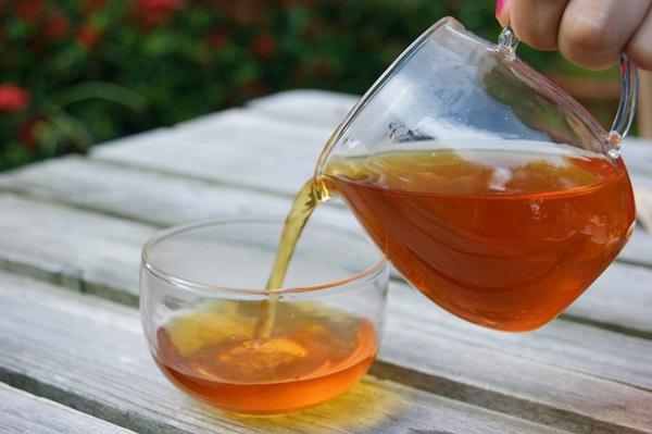紅茶葉沖泡方式