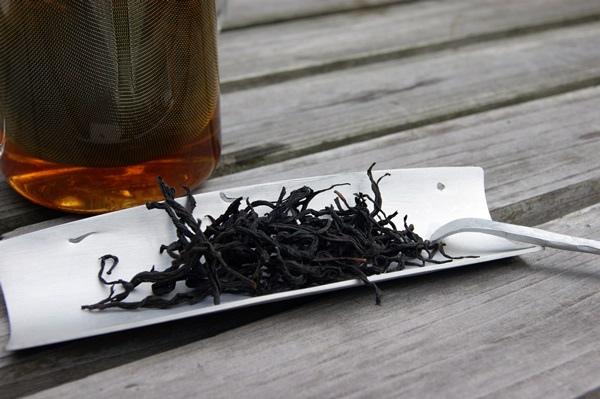 茶葉咖啡因含量