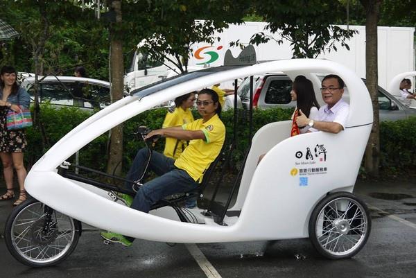 低碳旅遊交通工具02