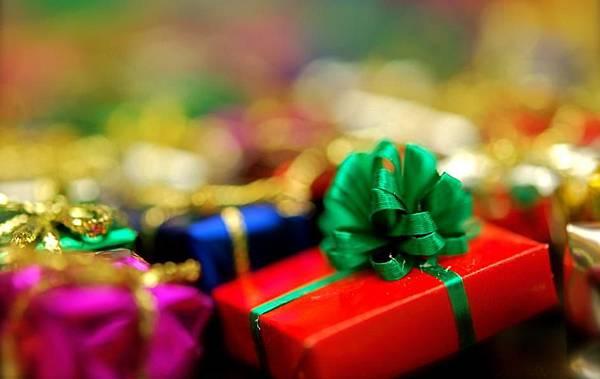 2016年節禮盒