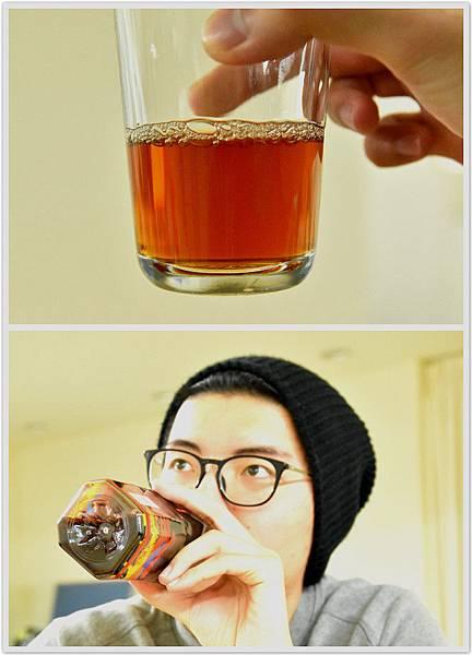 日月潭瓶裝紅茶7