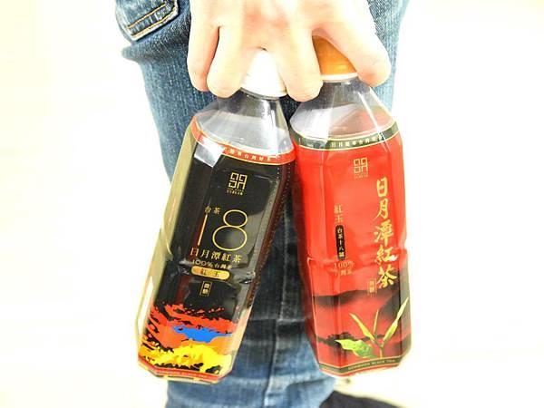 日月潭瓶裝紅茶8