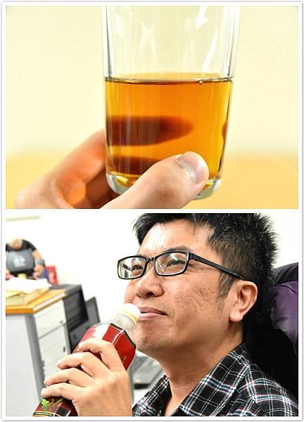日月潭瓶裝紅茶5