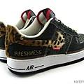 KICKS LAB x Freshness x SBTG SABLE Air Force 1