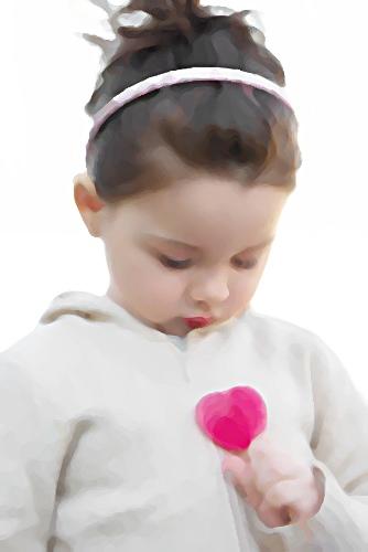 little-girl-headband-updo