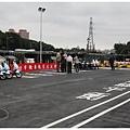 永和河濱公園-機車考照練習場 8