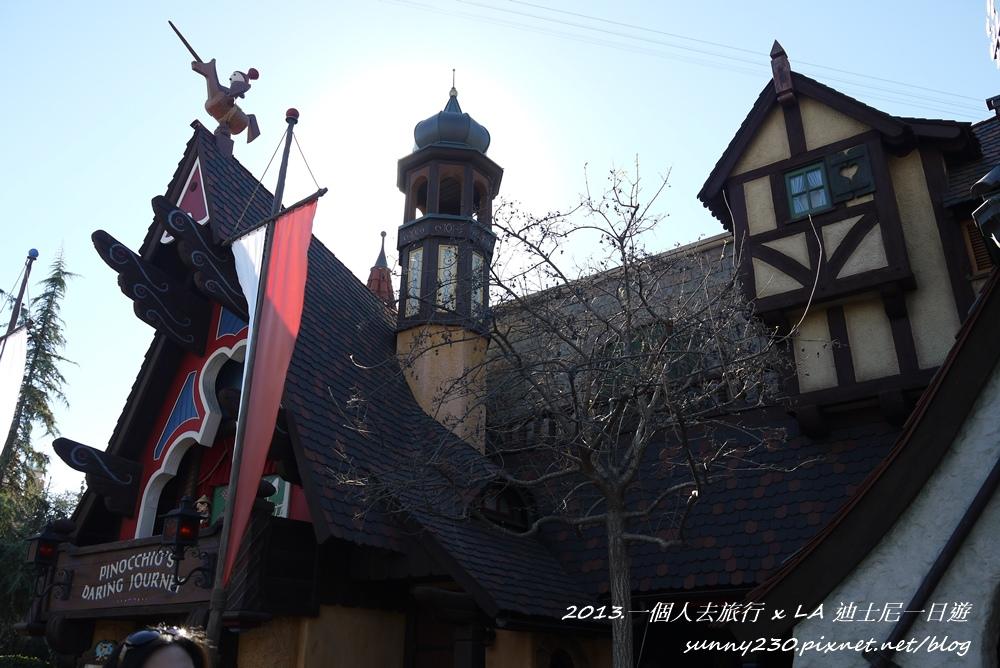 2013LA迪士尼一日遊300.JPG