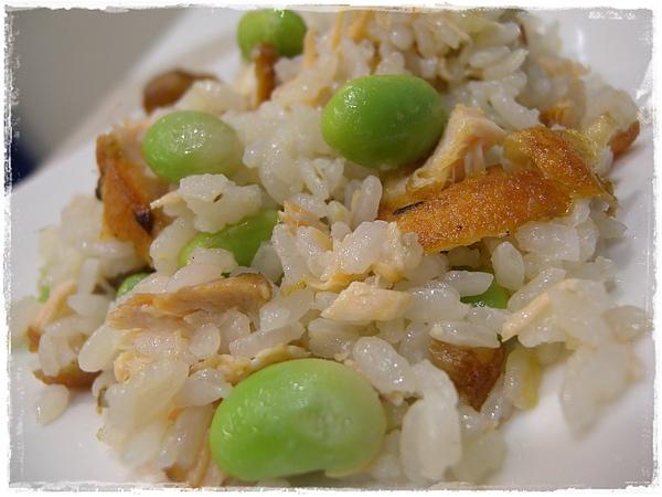 和風鮭魚炊飯..jpg