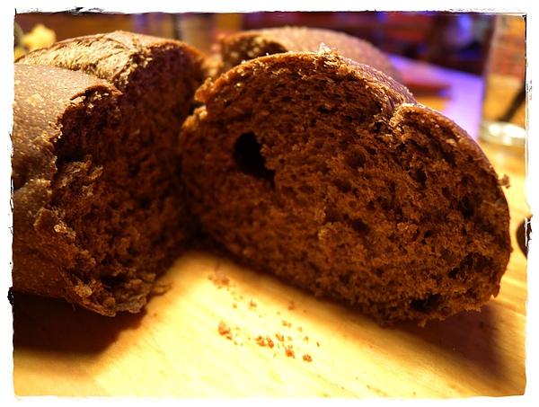 蜂蜜黑麥麵包.JPG