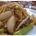 XO醬蟹肉大義麵.JPG