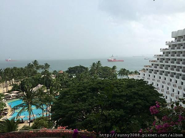新加坡聖淘沙香格里拉酒店