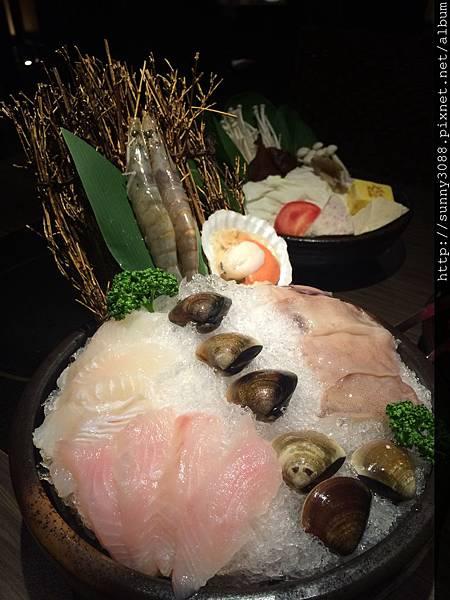 聚 北海道昆布鍋