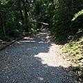 天母古道親山步道(七星山系)水管路