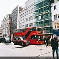 2018年2月的倫敦