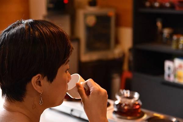 喝紅茶好處