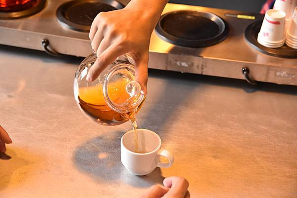 紅玉紅茶泡法