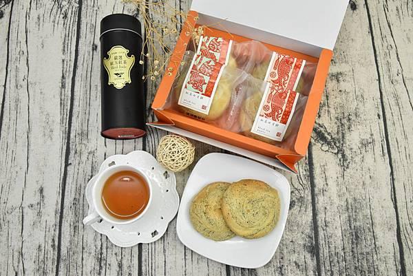 紅茶餅乾推薦