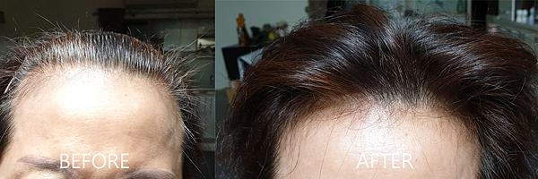 Only For You Hair  植物天然染劑 健康染髮