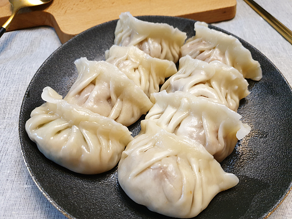 甘味堂 冷凍水餃 冷凍食品