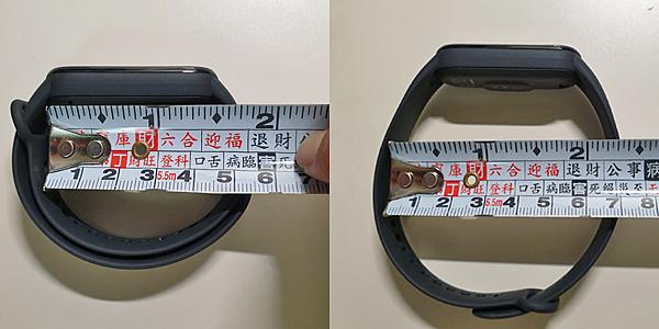 Amazfit Band5 健康心率能運動手環