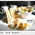 24.晴天小熊-52 Café-簡約風,輕食咖啡館