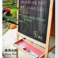 26.晴天小熊-52 Café-簡約風,輕食咖啡館