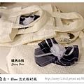 13.晴天小熊-白舍-Blanc法式鄉村風