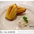 30.晴天小熊-白舍-Blanc法式鄉村風