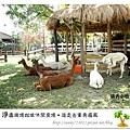 27.晴天小熊-淨園機場咖啡休閒農場-遊走峇里異國風