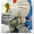 4.晴天小熊-哆啦A夢誕生前100年特展-祕密道具篇
