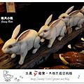26.晴天小熊-三義ㄧㄚ箱寶-木雕王國塗鴉趣