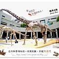 7.晴天小熊-自然科學博物館-從龍到獸,穿越化石代