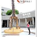 8.晴天小熊-自然科學博物館-從龍到獸,穿越化石代