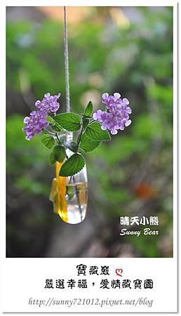 10.晴天小熊-寶藏巖-嚴選幸福,愛情藏寶圖