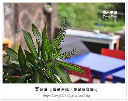 11.晴天小熊-寶藏巖-嚴選幸福,愛情藏寶圖