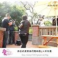 3.晴天小熊-愛Love時尚精品婚紗-在日式建築與回憶相遇-外拍篇
