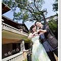 22.晴天小熊-愛Love時尚精品婚紗-在日式建築與回憶相遇-外拍篇