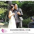 26.晴天小熊-愛Love時尚精品婚紗-在日式建築與回憶相遇-外拍篇