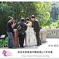 37.晴天小熊-愛Love時尚精品婚紗-在日式建築與回憶相遇-外拍篇