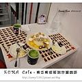 23.晴天小熊-KUMA Cafe-熊本熊部長陪你喝咖啡