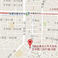 106台北市大安區安和路二段71巷15號   Google 地圖
